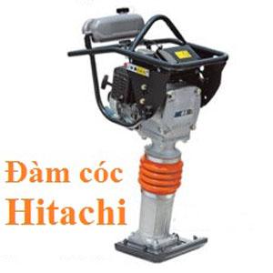 Máy đầm cóc Hitachi ZV75RR