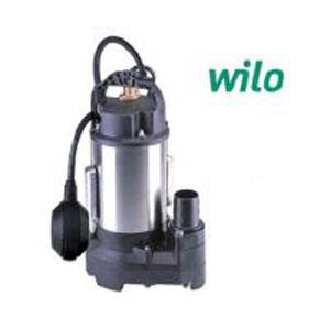 Máy bơm nước Wilo PDV-A 750EA