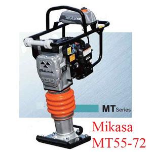 Máy đầm cóc Mikasa MT-55L