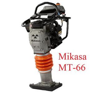 Máy đầm cóc Mikasa MT66