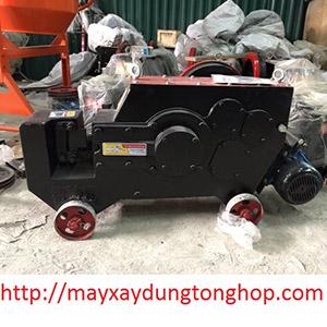 Máy căt sắt GQ40 công suất 2.2kw (380V)