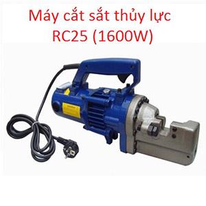 Máy cắt sắt thủy lực RC25 (1600W)