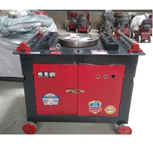 Máy uốn sắt GW40 – 3kw/380v