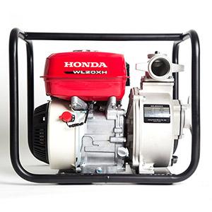 Máy bơm xăng Honda WL20XH-Trung Quốc