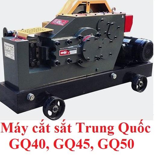 Máy căt sắt Gute GQ40