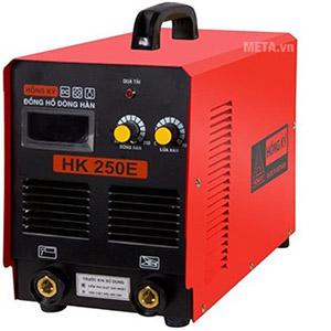 Máy hàn điện tử HK 250E