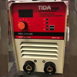 Máy hàn điện tử tiến đạt TIDA 200A EU (MMA250)