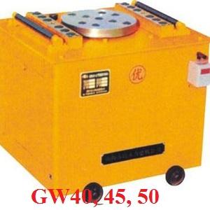 Máy uốn sắt Gute GW50