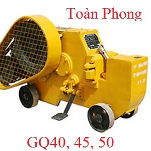 Máy căt sắt Trung Quốc GQ40