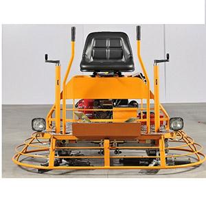 Máy xoa nền bê tông đôi 1000mm Honda GX690 (24HP)