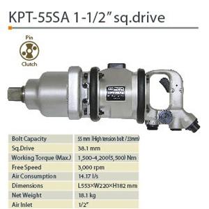Súng vặn ốc Kawasaki KPT-55SA (1-1/2″)